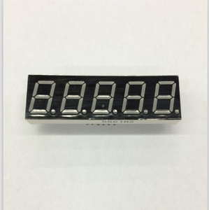 Image 2 - 0.56 inch 5 chữ số red 7 phận led display 5561AS/5561BS