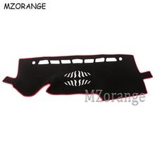 Car Dashboard Cover For Toyota Land Cruiser Prado 2010 2011 2012 2013-2018 Dashmat Dash Mat Sun Shade Board Carpet