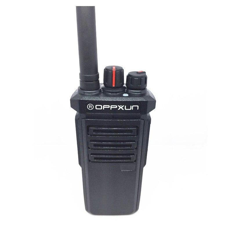 Talkie-walkie Nuovo 16 W Super Ad Alta potence 400-470 MHZ di propriétaire talkie-walkie hôtel OPXL89