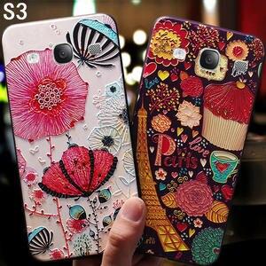 fccfa0afcb23df yonlintan silicone silicon 3D luxury coque,cover,case For Samsung Galaxy S3  S 3 Neo i9300 Back cute phone 360 Original cases