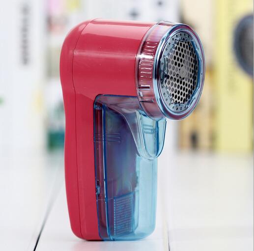 Heißer Verkauf Tragbare elektrische kleidung lint pille-fussel-remover pullover substanzen rasierer maschine zu entfernen die pellets