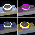 2016 New High Quality Potable Convenient Smart Sensor Light in Bed Room LED Night Sleeping Lamp Super Bright
