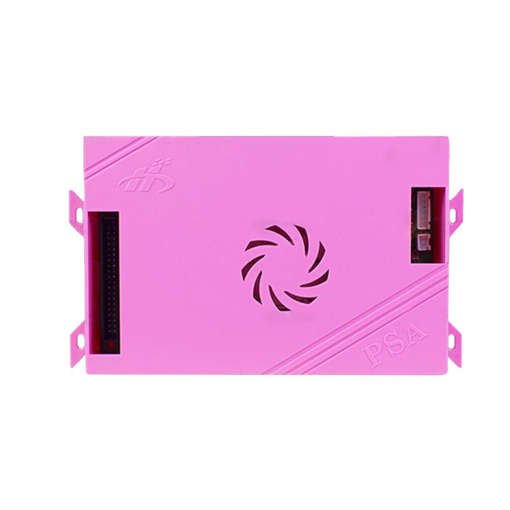 Prise en charge Durable sans retard Port USB accessoires de plateau de jeu amusant divertissement de l'armoire VGA HDMI installation facile d'arcade HD pour la vidéo