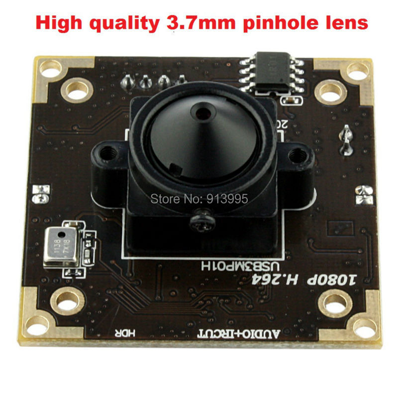 WDR full hd 1080p h.264 usb camera module 2.0 megapixel webcam 2mp with microphone OTG uvc support for Android Linux Windows Mac