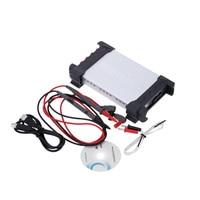 365A PC USB Digital Data Logger Recorder Multimeter Voltage Current Resistance Temperature Measurement