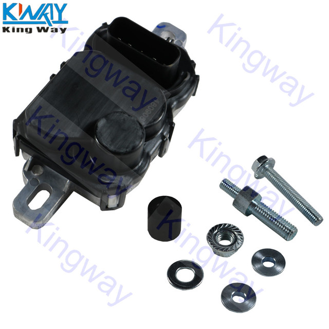 FREE SHIPPING King Way Fuel Pump Driver Module 590 001 For