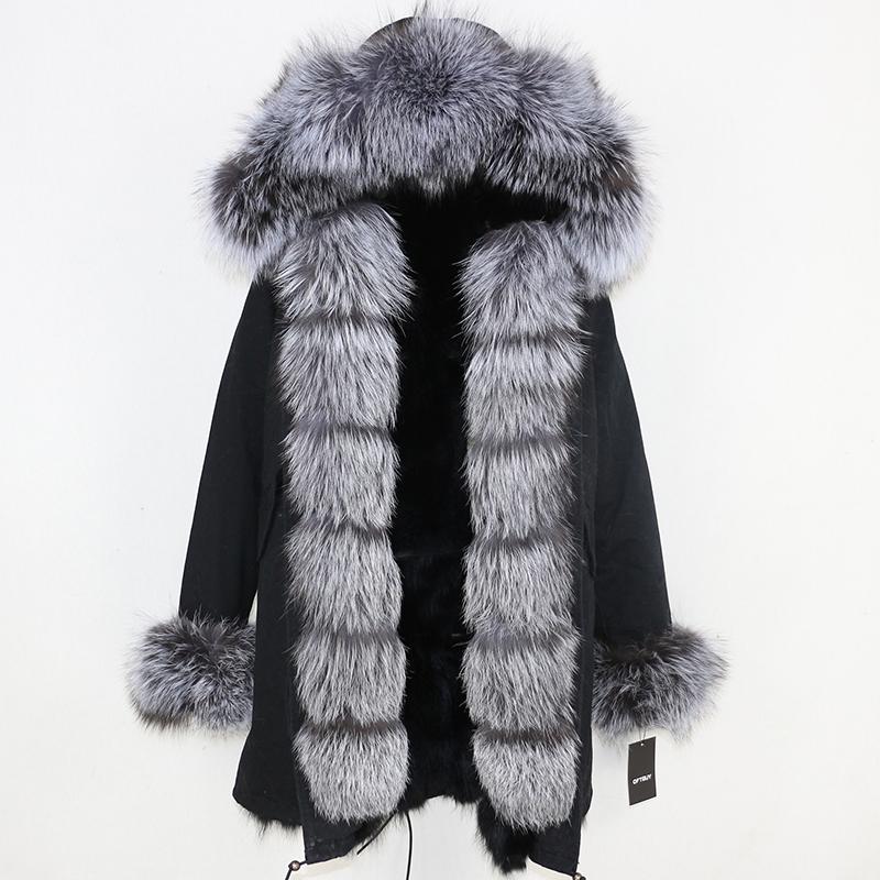Raccoon Long Fur Streetwear 19