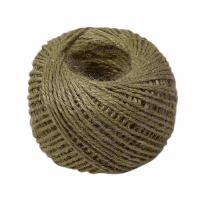 Detail Feedback Questions about 50m Diy Sisal Rope Cats