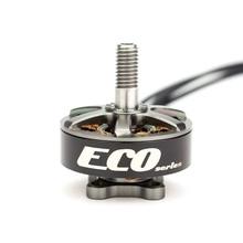 Бесплатная доставка Официальный Emax ECO серии 2306 1700KV/2400KV бесщеточный двигатель для квадрокоптера RC плоскость FPV гоночный Дрон