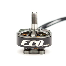 Official Emax ECO Series 2306 1700KV/2400KV Brushless Motor For RC Plane FPV Racing Drone(China)