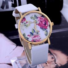 2017 Famous Brand Watches Women Fashion WoMaGe Ladies Watch Elegant Female Clock relogio feminino saat reloj mujer montre femme