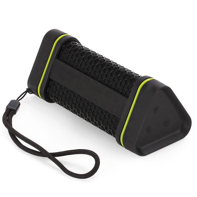 EARSON ER151 Mini Outdoor Waterproof Wireless Portable Mini Speaker Stereo Shockproof Bluetooth 2.0 Music Loudspeaker Subwoofer