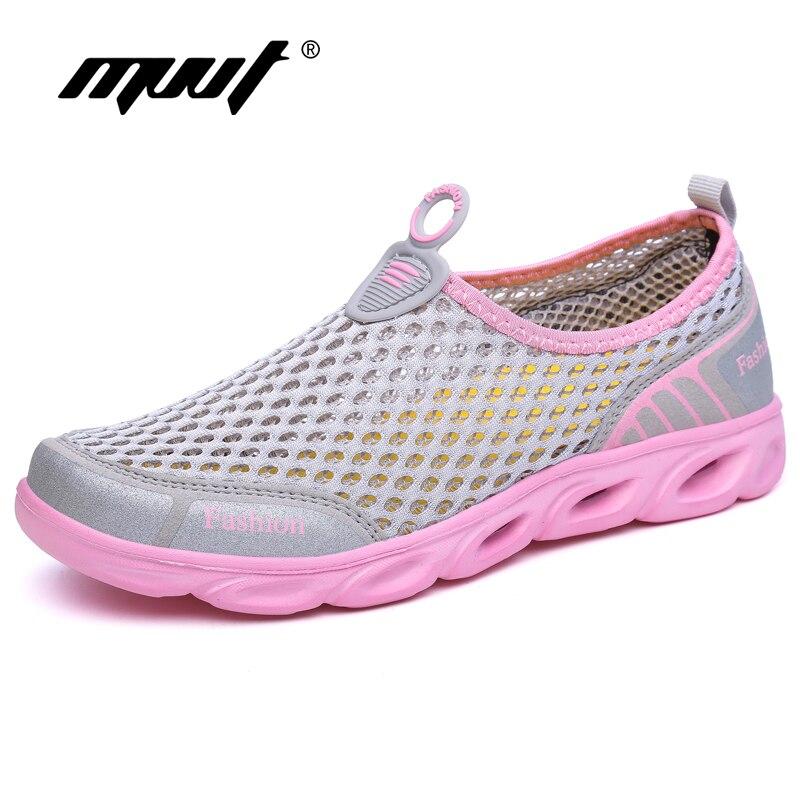 Men Loafer Shoes Slip On Mesh Casua Shoes Comfortable Man Flat Breathable