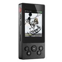 XDUOO X3II X3 II AK4490 USB DAC Bluetooth Portatile HD Lossless MP3/WAV/FLAC Music Player DSD128 Hiby collegamento In-linea di Controllo Remoto