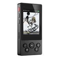 XDUOO X3II X3 II AK4490 USB DAC Bluetooth Tragbare HD Lossless MP3/WAV/FLAC Musik Player DSD128 Hiby link In-line Fernbedienung
