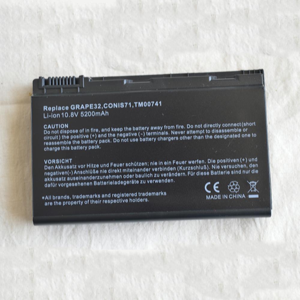 TM00741 10.8V 5200MAH (1)