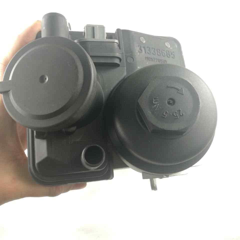 Filter Housing Kit 31338685 Whistle Noise Oil Trap PCV 2 5 5-cylinder