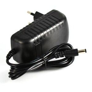 Image 5 - 1pc 12V 2A 4A 5A 6A Adapter Power Supply Converter Charger Input AC 110V 220V Output DC 12V For LED Strip light transformer