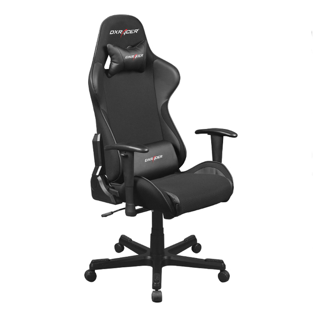 DXRacer OH/FE11/N Office Chair Furniture Recliner Esport PC Gaming Chair  Ergonomic Computer