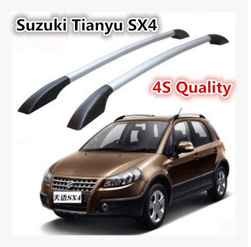 Car Roof Rack/Luggage rack Roof Racks For Suzuki SX4 2003 2016 High ...