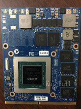 GTX 970M GTX970M N16E-GT-A1 VGA Video Graphics Card For Clevo P375SM P170EM P150EM P157SM P151SM P150SM P170SM P177SM laptop keyboard with backlight for clevo p157sm p177sm black us series v132150bk3