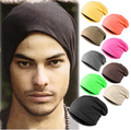 Free Shipping 2016 New Fashion Casual Chapeus Beanies Winter Thick Warm Hat Bonnet Knited Cotton Caps Touca Female For Men Women