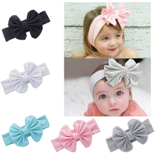 Hair Accessories Candy Colors Cute Children Hairpin Flower Clip for Girls Kids Solid