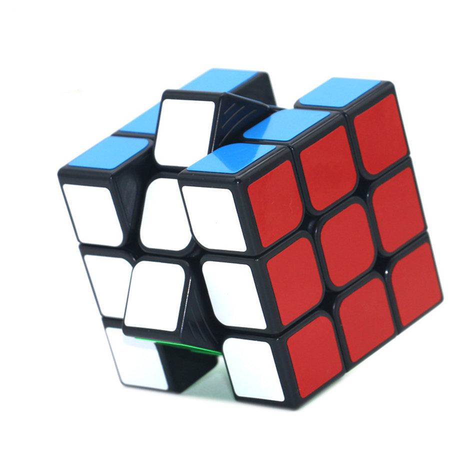 Qiyi Moyu 2x2 3x3 1x3x3 Magic Cube For Beginner Speed Magic Cubes Profissional Puzzle Toys For Children Kids Gift Toy