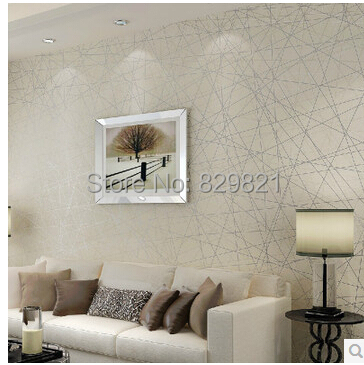 Abstract Wallpaper Modern For Living Room Bedroom Home Decor