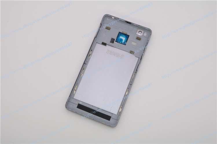 redmi 3s Cover Gray-2