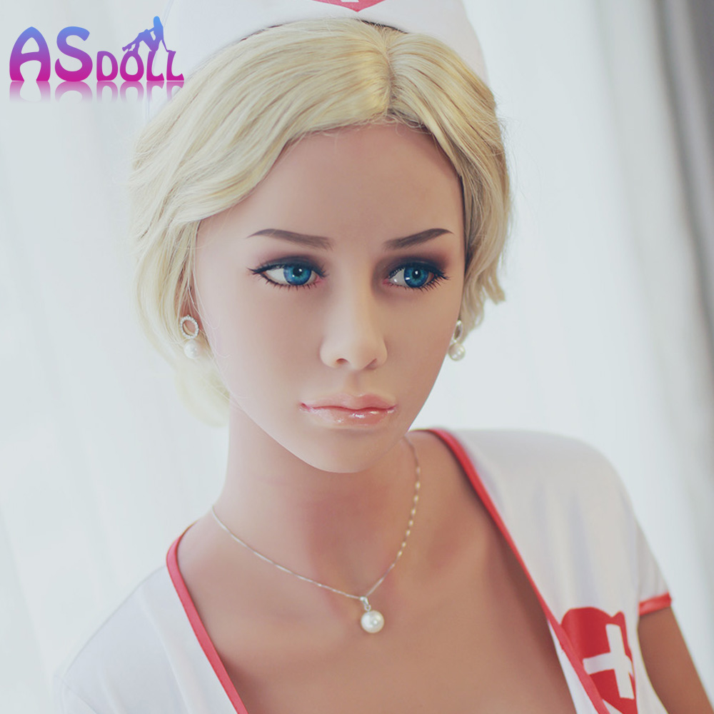 2017 New Nurse Dolls Big Breast Love Dolls Real Silicone Sex Doll Large Breast Dolls for Man to Oral,Vagina,anal to sex love ludmila kirina to love