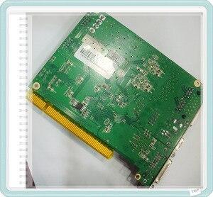 Image 3 - TS802 كامل اللون شاشة فيديو ليد جهاز تحكم بالشاشة إرسال بطاقة (Linsn TS802 إرسال بطاقة)