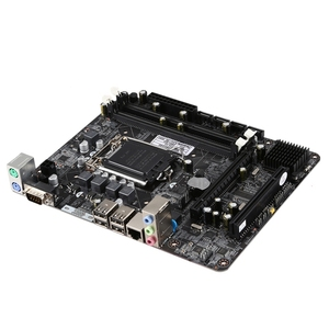 Image 3 - PPYY חדש P 57 Pm 55 P55 האם שולחן העבודה Lga1156 מחשב האם מקסימום 8Gb 2 x Ddr3 1333 /1066Mhz Usb2.0 Mainboard