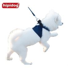 Здесь можно купить  Hipidog Dog Puppy Jean Vest Harness Lucky Cowboy Leash Lead Set For Small Dogs Cats Pet S/M/L/XL Leash Harness Pet Supplies  Pet Products