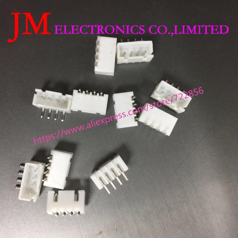 "1st CLASS POST 0.1/"" PCB Connector Kit 5x 10-Way 2.54mm Molex KK Style"