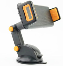 Dashboard Suction Tablet GPS Mobile Phone Car Holders Adjustable Foldable Mounts Stands For BlackBerry Neon DTEK50