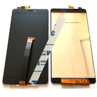 High Quality Tested LCD Display Touch Screen Digitizer Assembly For Xiaomi Mi4s M4s Mi 4s Cell