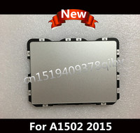 Genuine New Trackpad for Macbook Pro retina 13A1502 15 A1398 Touch pad Track pad 2015 810 00149 04 810 5827 07 No cable 5PCS