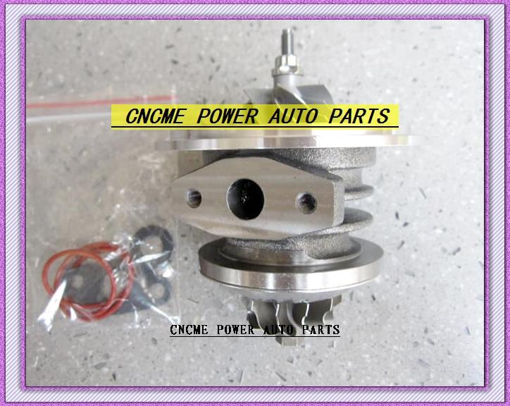 TURBO cartridge CHRA GT1544S 708847 5002S 708847 0001 708847 Turbocharger For ALFA Romeo 147 For FIAT Doblo 01 M724 M724.19 1.9L