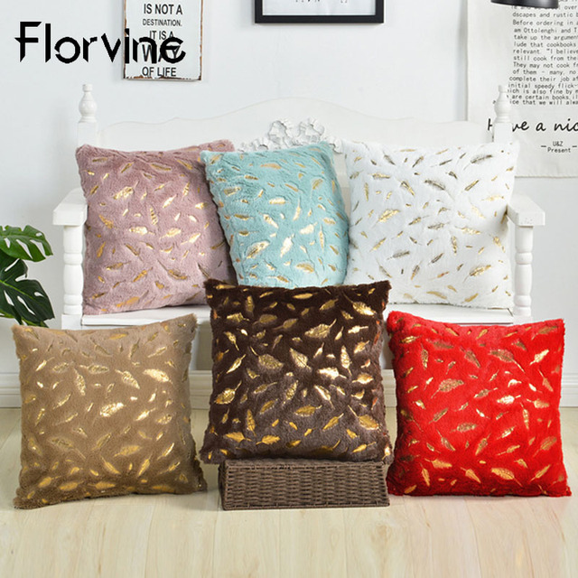 Throw Pillow Covers Decorative Cushion 2