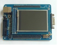 Free Shipping ARM Cortex M3 STM32F103VET6 STM32 Development Board 2 4TFT Touch Screen