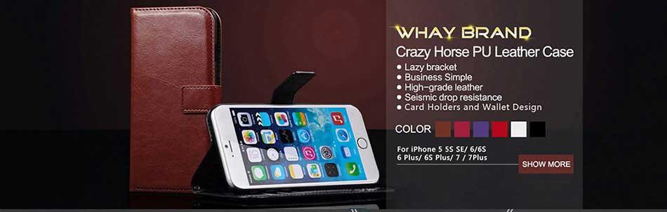 Чехлы из кожи, для iPhone 5C, 5S, 5G