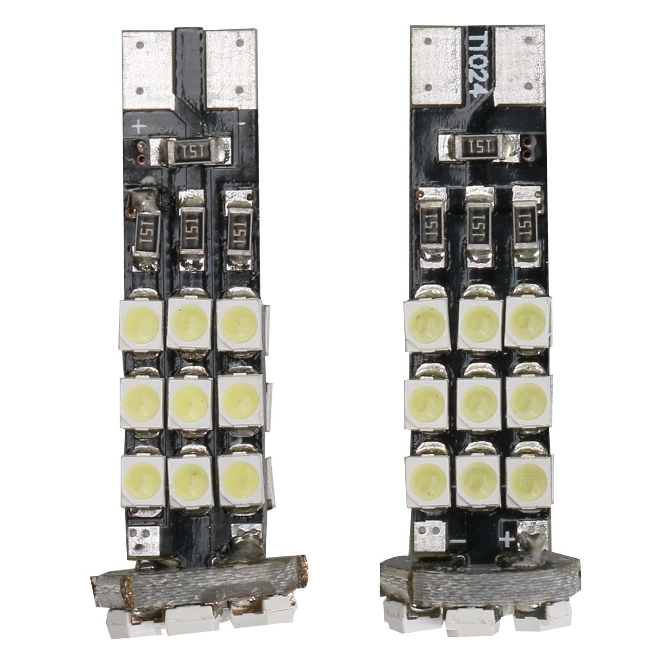 1210 24-SMD LED Bulbs High Power, LED Car Interior,Dashboard Number Plate,Boot Light Lamp 12V