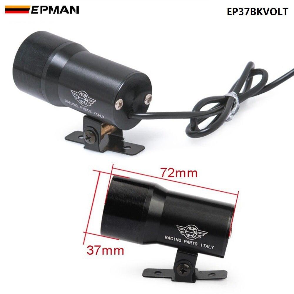 37mm-Compact Μικρό ψηφιακό καπνιστό φακό Volt - Ανταλλακτικά αυτοκινήτων - Φωτογραφία 2