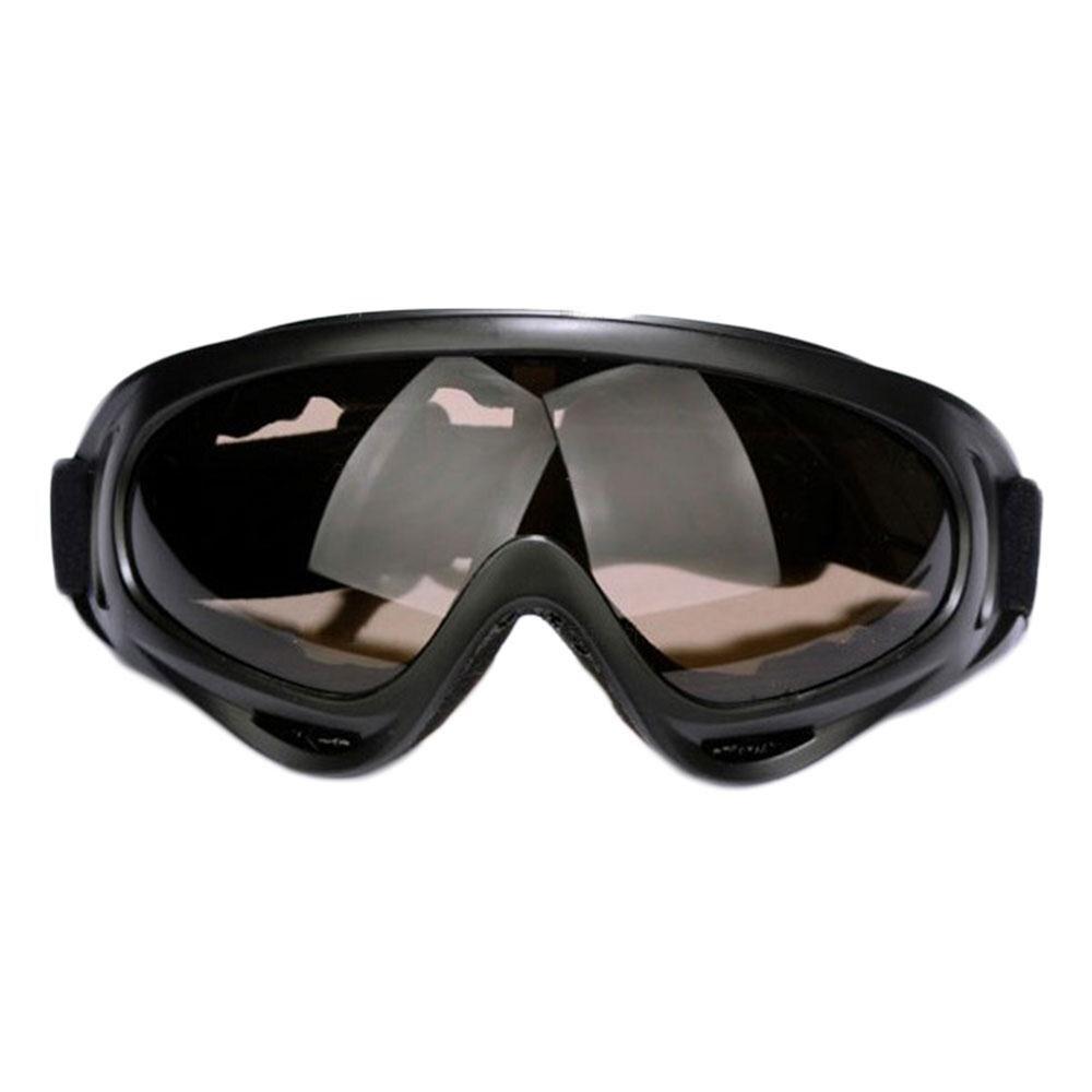 WoSporT New Ski Snowboard Motorcycle Dustproof Sunglasses Goggles Lens Frame Eye Glasses Anti-UV outdoor hiking skiing Eyewear