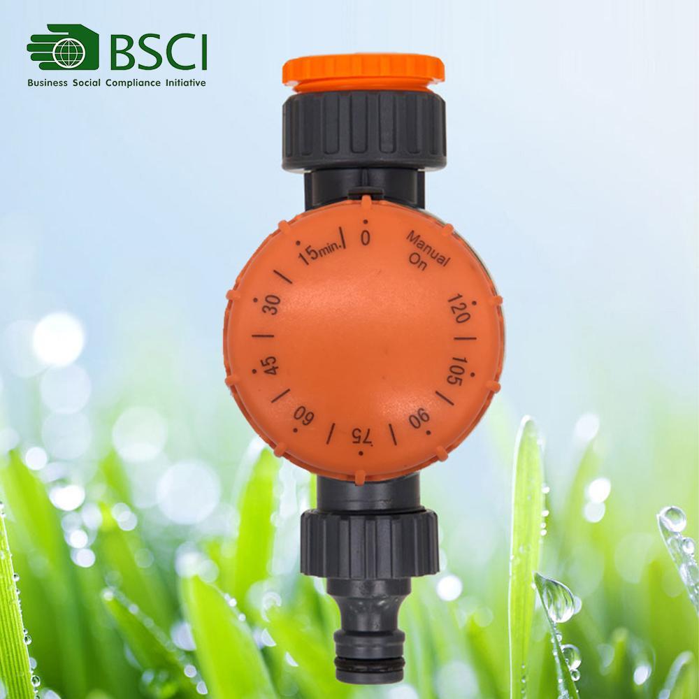 Bewässerung Controller System Timer Automatische Maschine Wasser TimerGarden Bewässerung Timer Home 120 Minuten Wasser Fluss Timing WT104