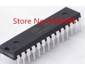 Image 1 - 무료 배송 ATMEGA8A PU ATMEGA8A ATMEGA8 IC DIP28 100 개/몫