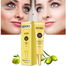 EFERO Collagen Repair Eye Cream Moisturizing Anti-aging Wrinkle Eye Care Cream Remove Dark Circles Relieve Eye Dryness Skin Care