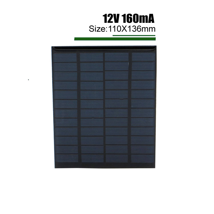 12V 2W