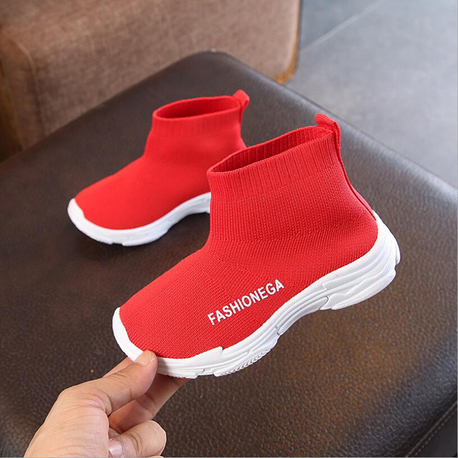 Kids Causal Sneakers Comfortable Shoes